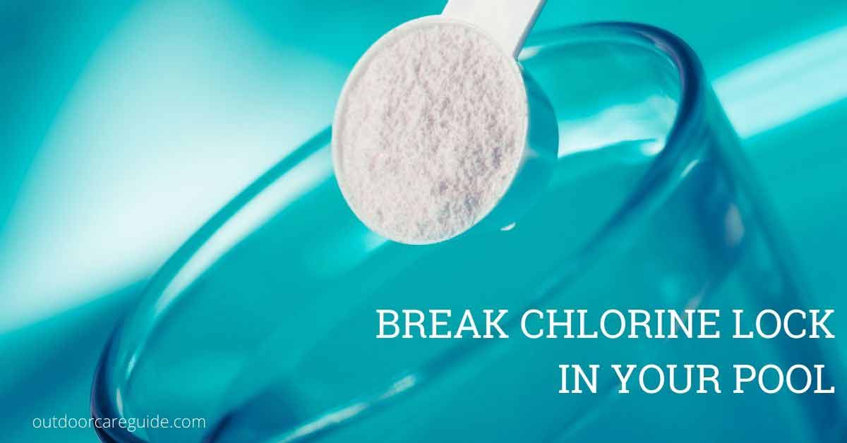 chlorine lock and demand