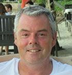 michael keenan author